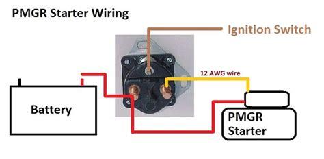 1994 ford f 250 starter solenoid wiring diagram moreover