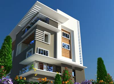 Home Design Ideas Elevation by Home Elevations Bangalore Mamre Oaks 3d Architectural