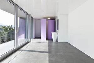Béton Ciré Sur Carrelage Sol : r aliser sol en b ton cir sur carrelage blog harmony b ton ~ Premium-room.com Idées de Décoration