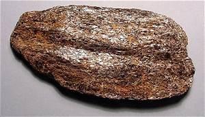 Metamorphic - Rocks and Soil