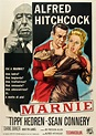 2. MARNIE (1964; Alfred Hitchcock)