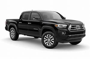2020 Toyota Tacoma Explore Models And Offers