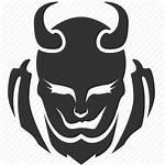 Devil Icon Demon Evil Dark Satan Icons