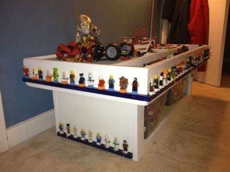 lego minifigures storage clean  scentsible