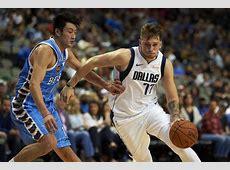 NBA Luka Doncic adelanta lo que puede darle a los Dallas