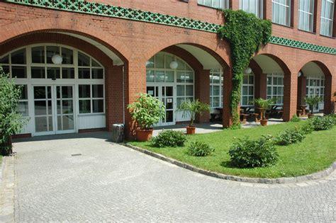 Botanischer Garten Berlin Vermietung by Rousseausaal Bgbm