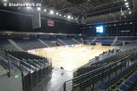 fotos max schmeling halle stadionwelt