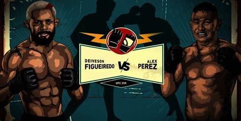 UFC 255 Main Event Breakdown: Deiveson Figueiredo vs. Alex ...