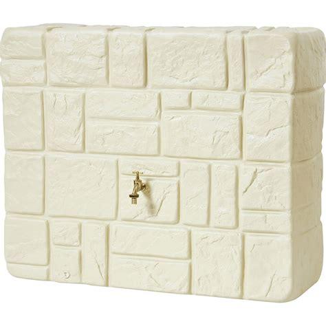 r 233 cup 233 rateur d eau de pluie garantia kit brick murale 300l