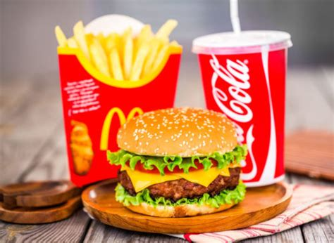 fast cuisine big mac mcdonald 39 s 30 strangest facts you never knew eat this