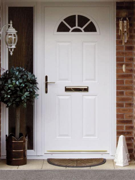 composite door whiteline manufacturing