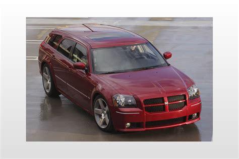 Dodge Magnum Recalls by 2007 Dodge Magnum Vin Check Specs Recalls Autodetective