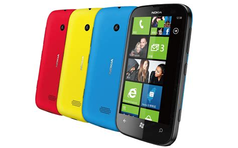 nokia lumia 510 the affordable smartphone review