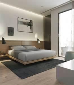 Modern Hotel Room Design Ideas