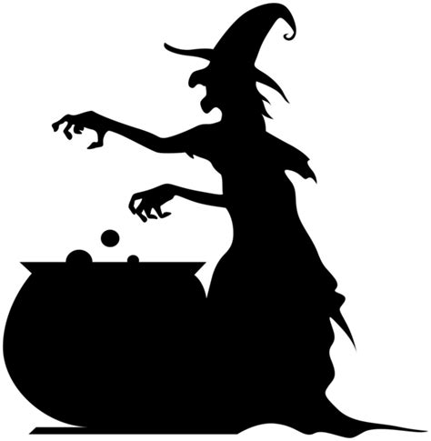 witch png images