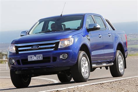 General Ford Ranger by Ford Ranger Cab 2 2 Tdci Xlt 2012 Specs Speed