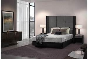 Matelas Hotellerie Haut De Gamme : t te de lit haut de gamme alive colunex ~ Dallasstarsshop.com Idées de Décoration
