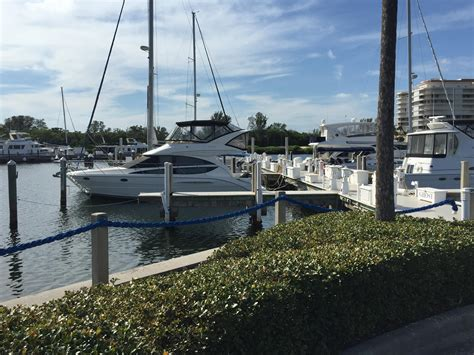 Boat Mooring For Sale by Longboat Key Club Moorings Boating Slips For Sale