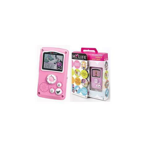 Console De Jeu Portable Pour Enfant Avec Le Jeu My Life