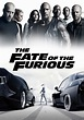 The Fate of the Furious (2017) - Posters — The Movie ...