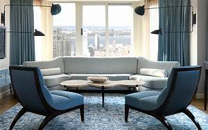David Collins: one of the best interior designers in the world