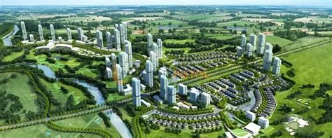 How Is Lodha Palava Residential Project In Navi Mumbai