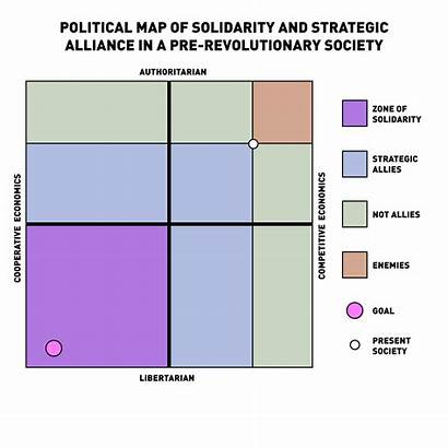 Political Map Lower Way Discours Es Leftism