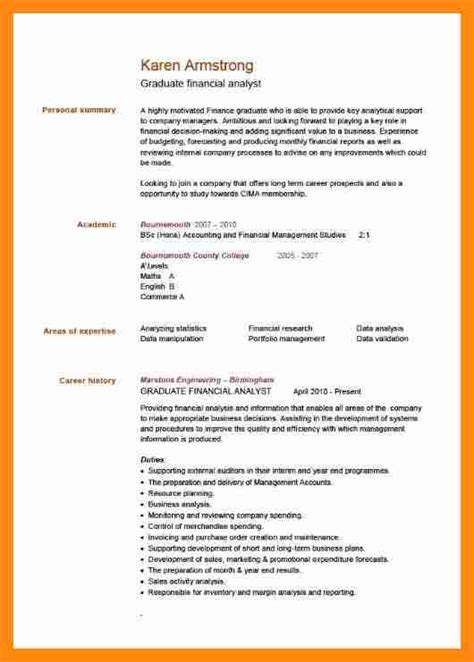 13 exle of excellent cv graphic resume