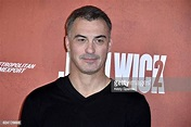 """Director Chad Stahelski attends the """"John Wick 2"""" Paris ..."""