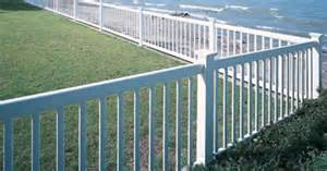 victorian bufftech fence fence decking and railing