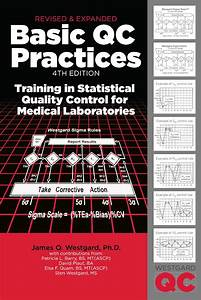 Books And Reference Manuals   Basic Qc Practices  Fourth