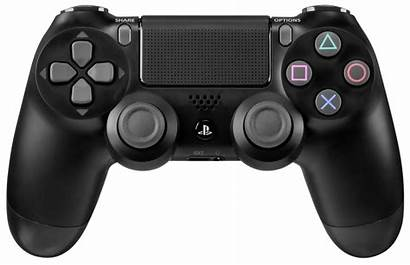 Controller Ps Clipart Gaming Transparent Games Webstockreview