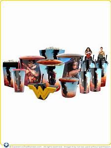 Golden Link DC Comics: 'Wonder Woman' Movie Logo 22 oz