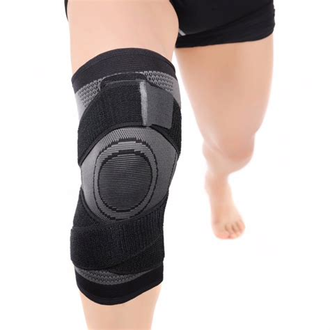 360 Compression KNEE Brace – Artisan Charms
