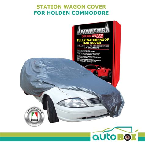 car cover holden commodore station wagon storm guard