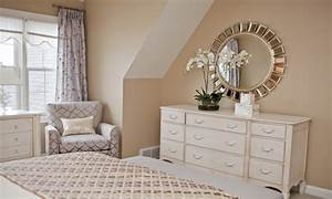 dresser ideas bedroom dresser with mirror decorating With kitchen colors with white cabinets with art deco round wall mirror