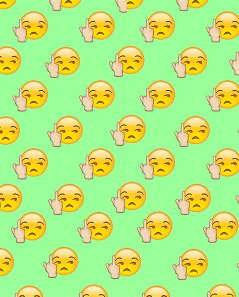 Wallpaper Emojis by Emoji Wallpapers Wallpaper Cave