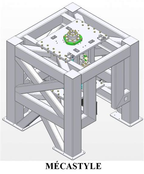 bureau etudes mecanique les réalisations de mécastyle bureau d 39 études mécanique