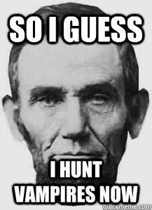 Lincoln Meme - abraham lincoln meme