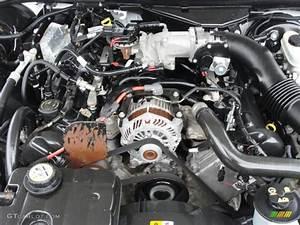 2007 Ford Crown Victoria Police Interceptor 4 6 Liter Sohc