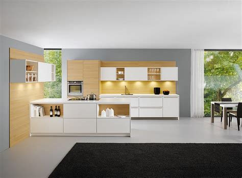 timeless kitchen compositions fuse aesthetics