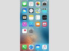 iOS 9 Wikipedia