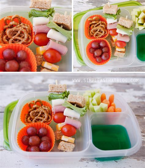 easy lunch ideas simple and healthy school lunch ideas simple as that