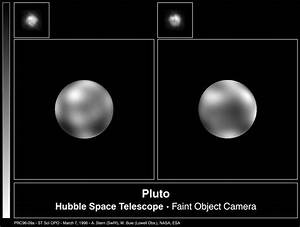 Space Images | The Surface of Pluto