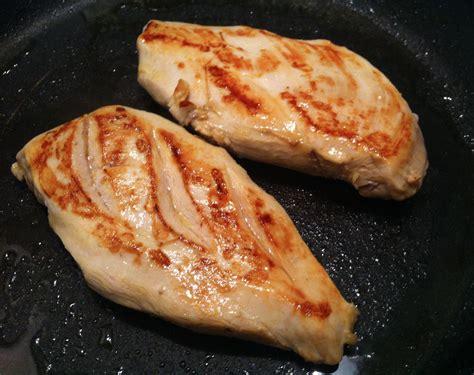 cuisiner des escalopes de poulet comment cuire escalope de poulet