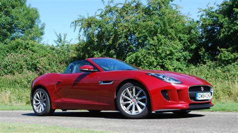 Cheapest V6 Cars by Jaguar F Type 3 0 V6 Manual 2015 Review Befirstrank