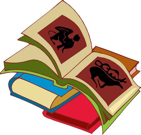 Clipart Best Stack Of Books Clipart Clipart Best