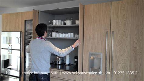 Bulthaup B3 Kitchen Pocket Door Beringer Pinterest