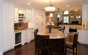 center island kitchen ideas creative kitchen design manasquan jersey by design line kitchens