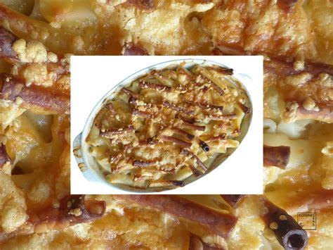 cuisine et sens macaronis croustillants au gruyère et laurier sauce cuisine et sens